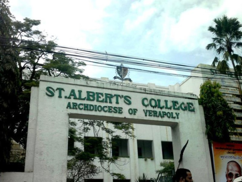 St Albert's College