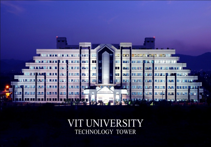 Vellore Institute of Technology, Tamil Nadu