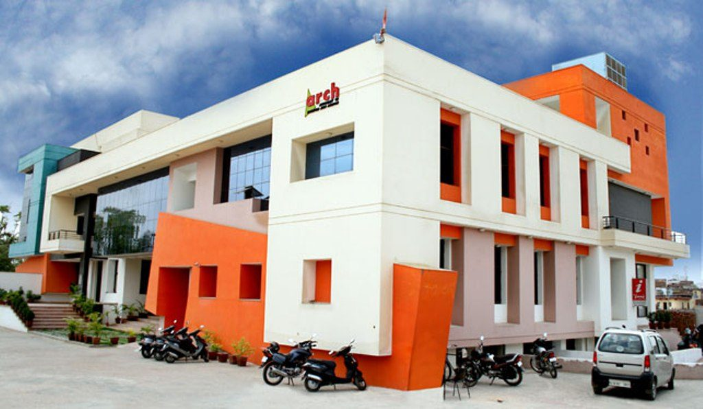 Arch Academy of Design, Jaipur