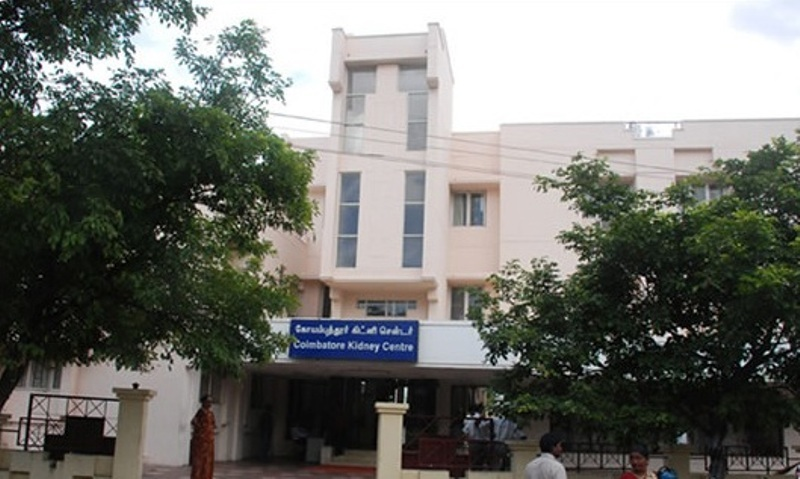 Coimbatore kidney hospital Centre