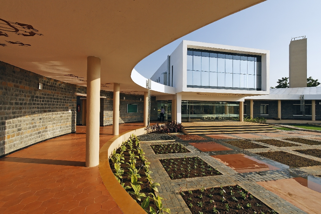 Best Architecture And Interior Design Colleges In India