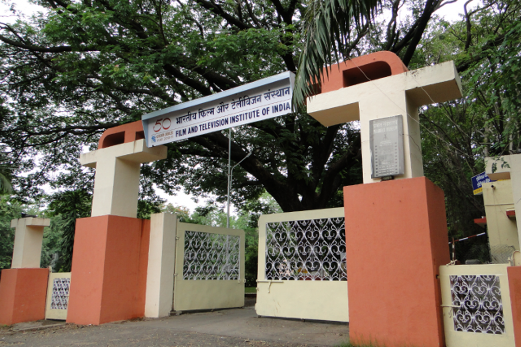 Film and Television College of India, Pune