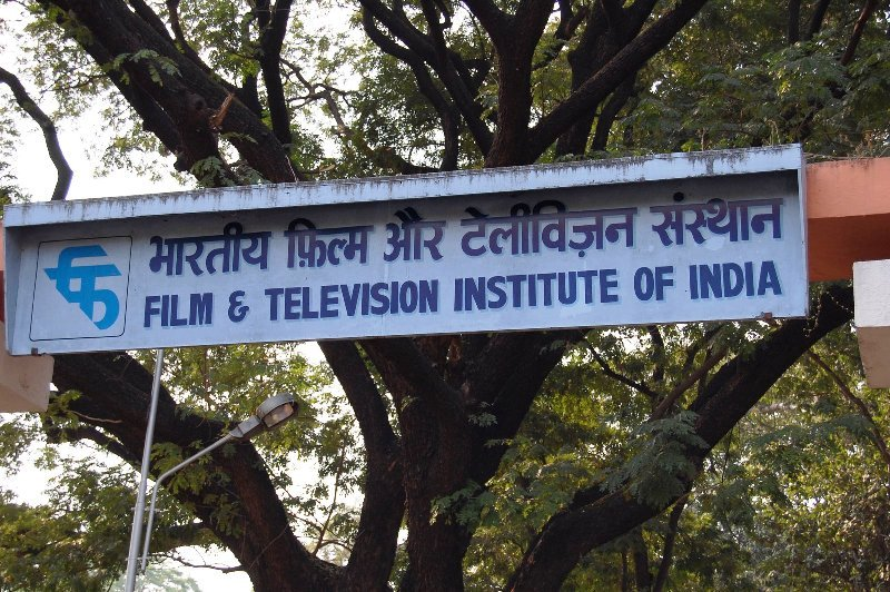 Film and Television Institute of India (FTII), Pune