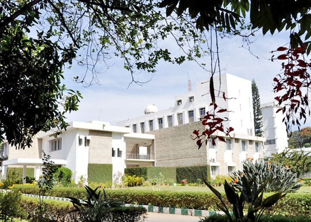 Indian Institute of Journalism and New Media, Bangalore