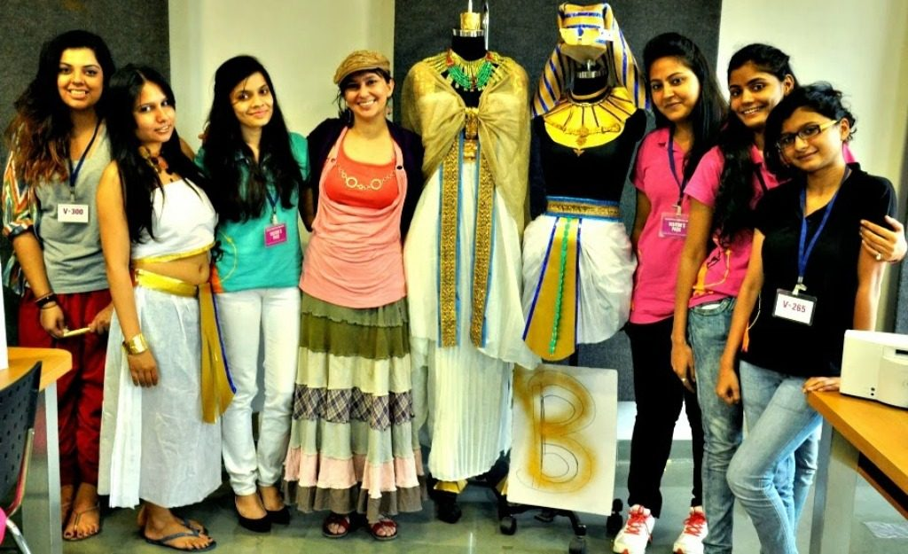 Top 10 Fashion Design Colleges In India Universitiesrankings Com