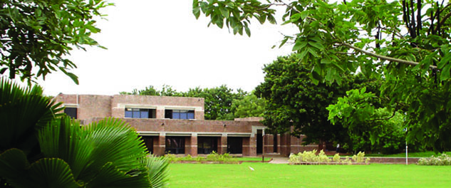 Mudra Institute of Communications, Ahmadabad