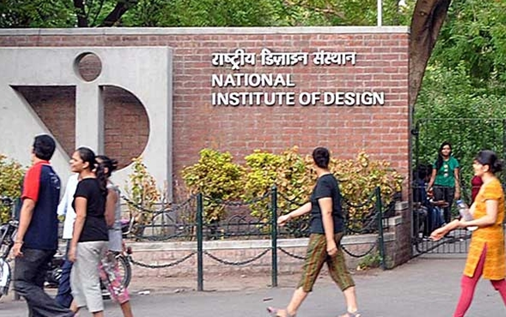National Institute Of Design Ahmadabad