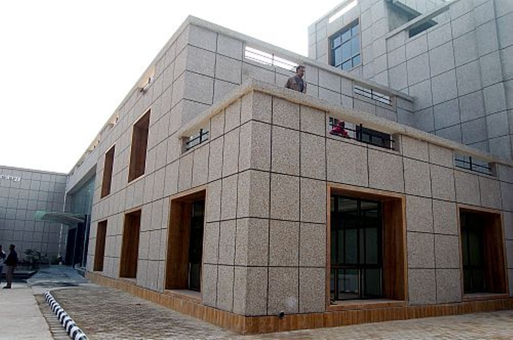 Northern India Institute of Fashion Design, Mohali