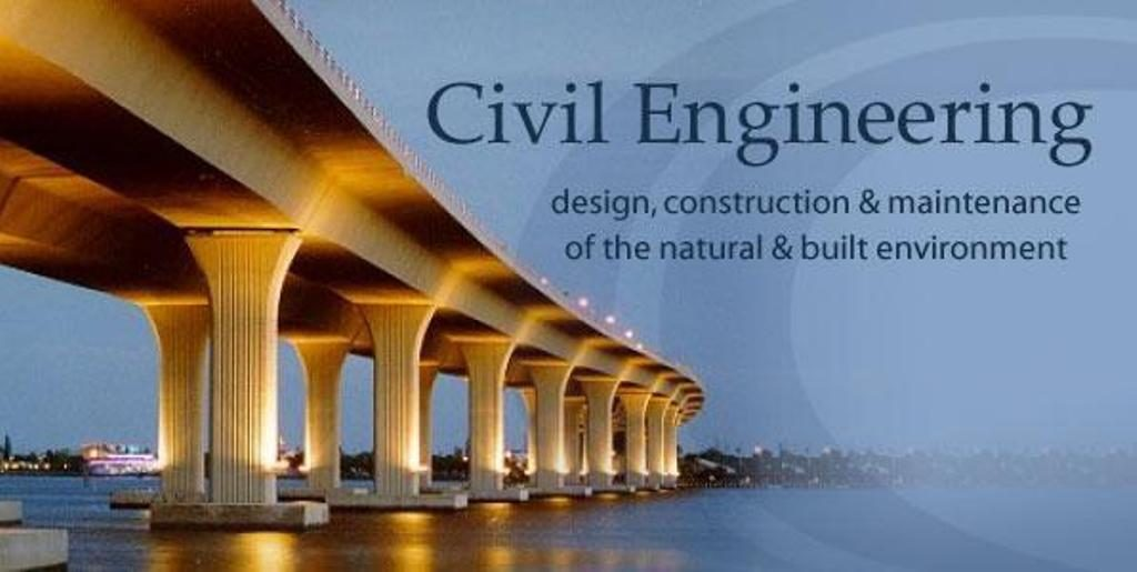 Popular Companies that are considered the Home to thousands of Civil Engineers