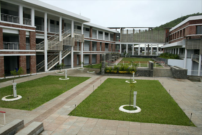 Symbiosis Institute of Mass Communication, Pune