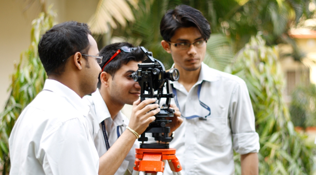 Top 10 Best Colleges for Civil Engineering in India