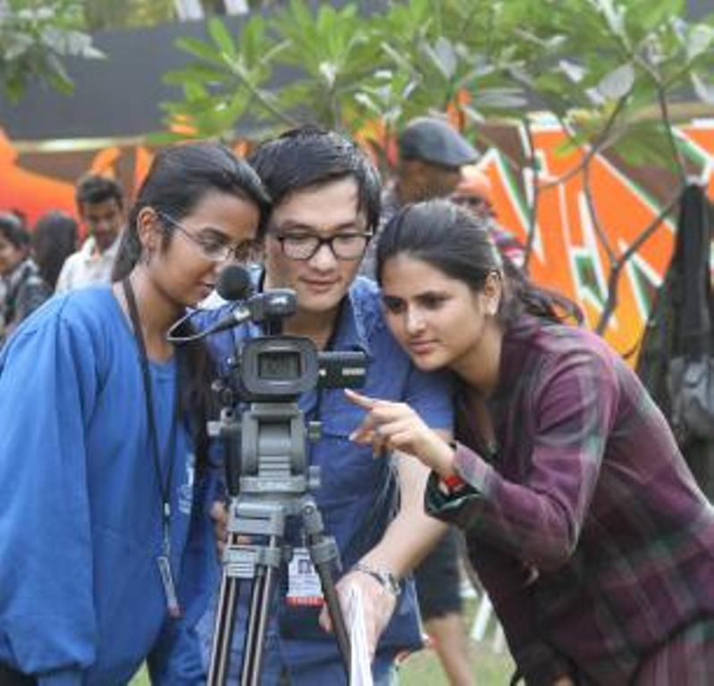 Top 10 Colleges for Journalism in India 2016 rankings