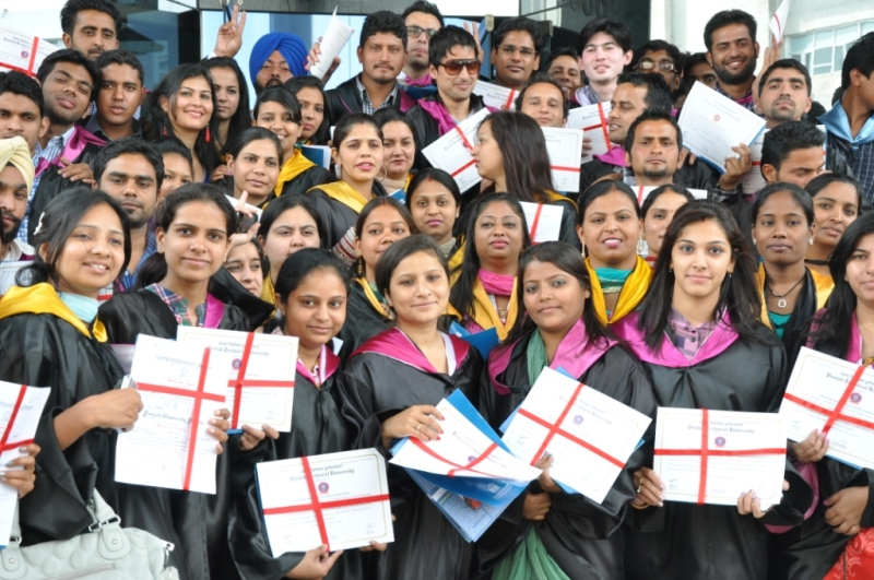Top BCA Institutes in India