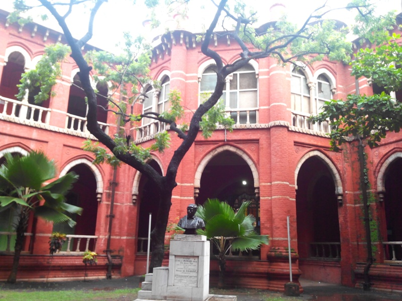 Andhra Pradesh University of Law