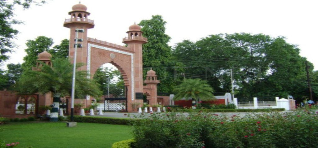 Department of Fine Arts, Aligarh Muslim University