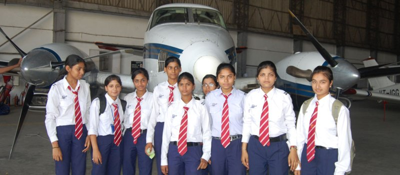 Top 10 Best Colleges for Aerospace Engineering in India
