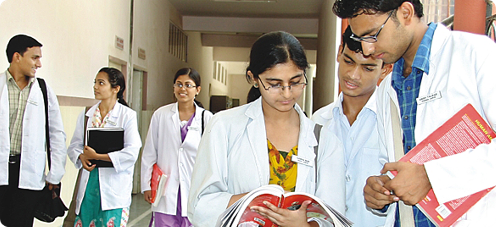 Top 10 Best Medical Colleges in India