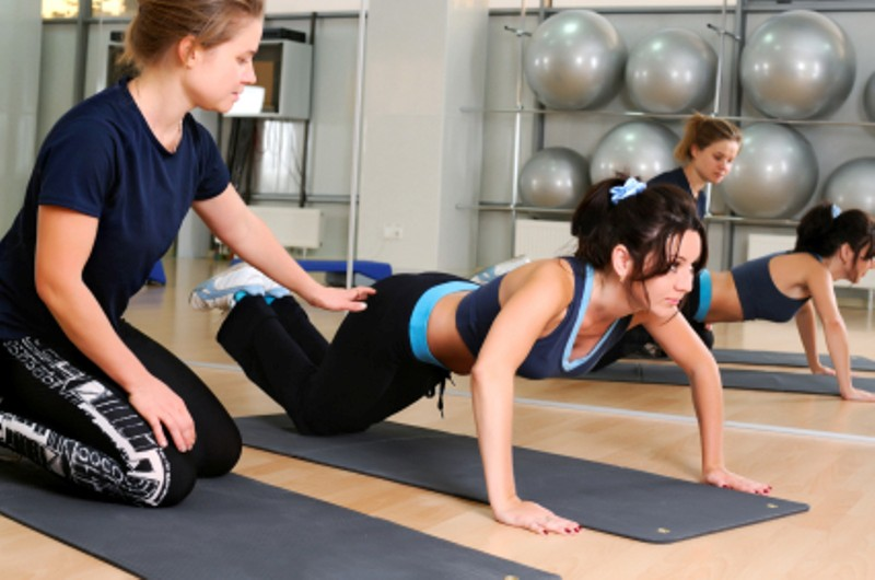 best college fitness centers around the world
