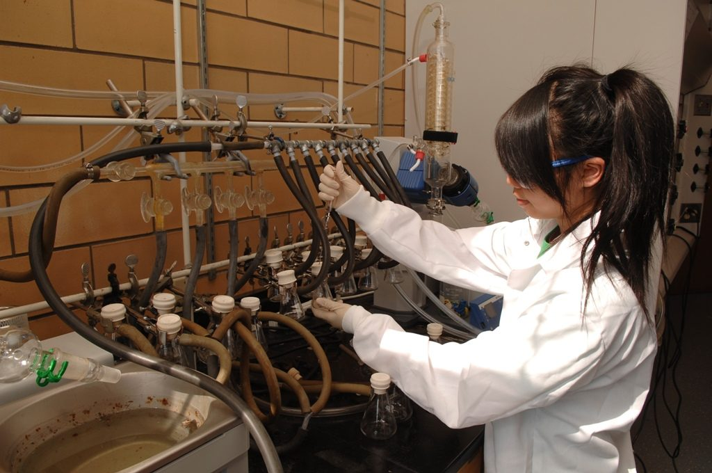 list of Top 10 Universities in Canada For Biochemistry
