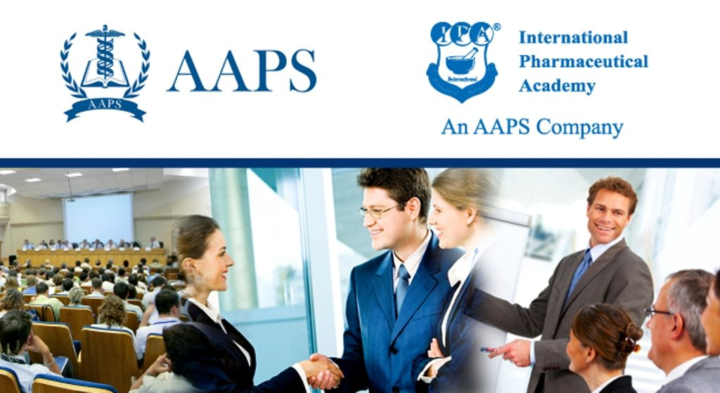 Academy Of Applied Pharmaceutical Sciences (AAPS)