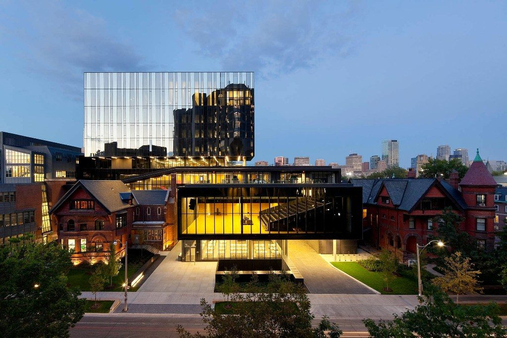 Rotman School of Management at University of Toronto