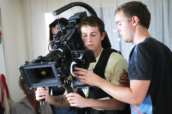 Top 10 Film Universities for International Students