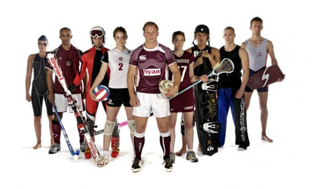Top 10 Universities in Canada for Sports and Recreation 2016