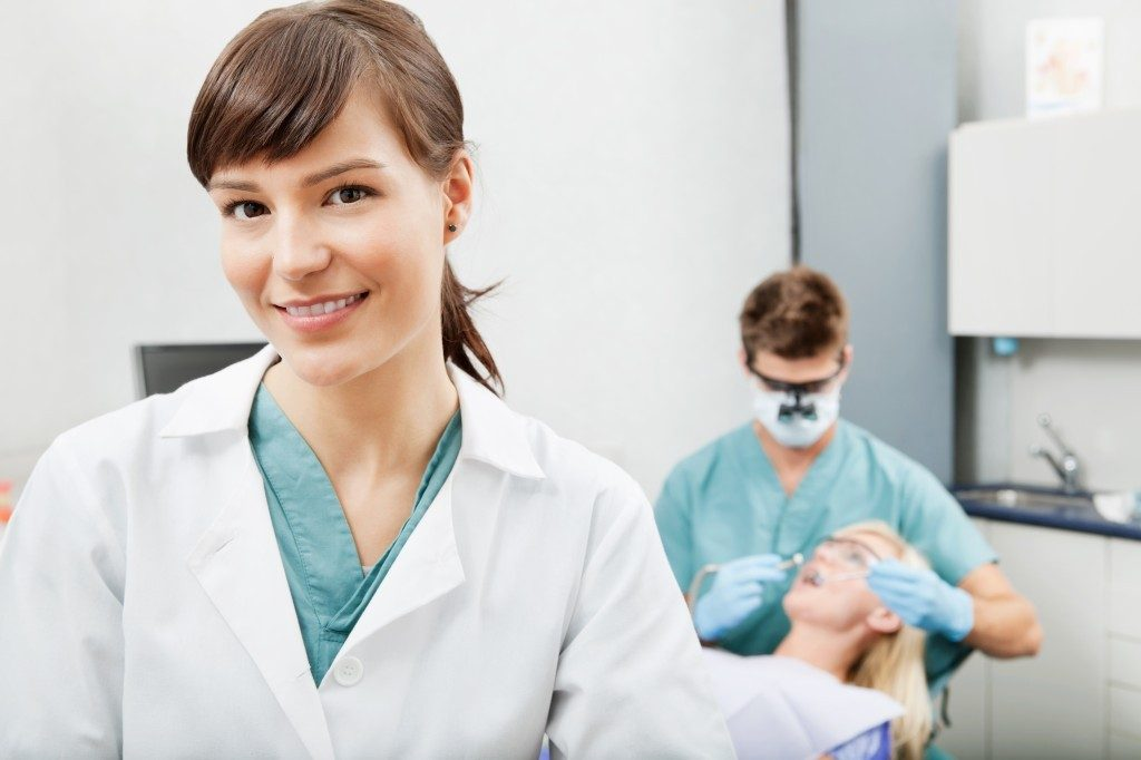list of Top 5 Best Dental Universities in Canada