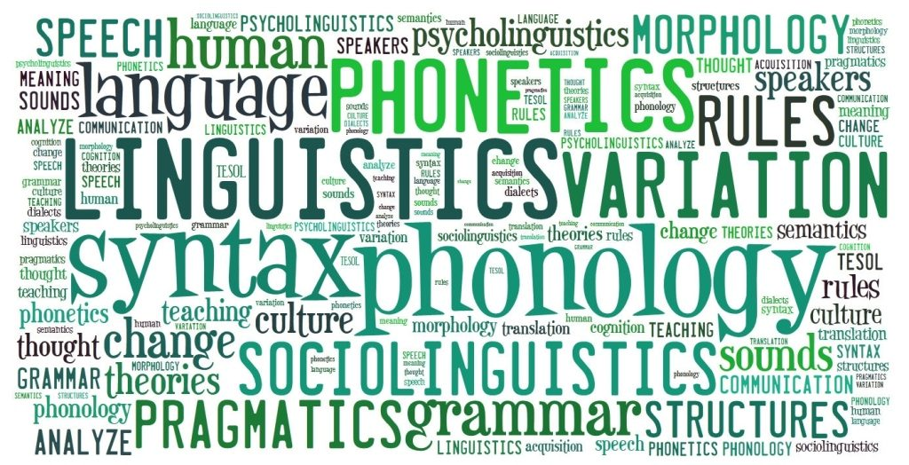Top 5 Schools for Language and Linguistics in the United States 2016