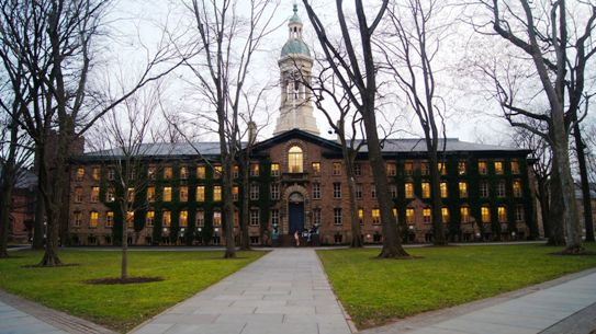 top new jersey state university