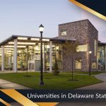 Best Universities Ranking in Delaware State
