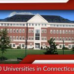 Top 10 Universities in Connecticut State