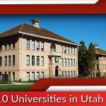Top 10 Universities in Utah State