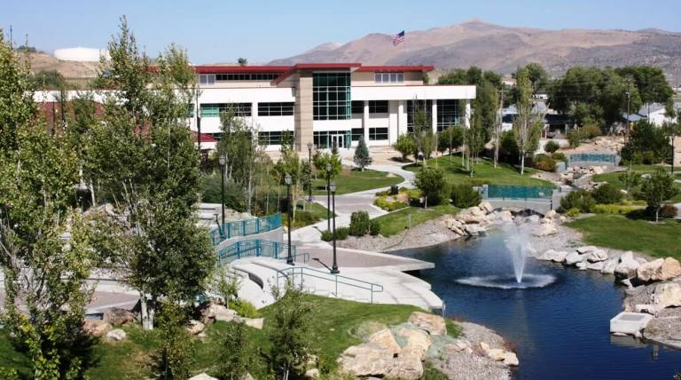top 10 universities in nevada