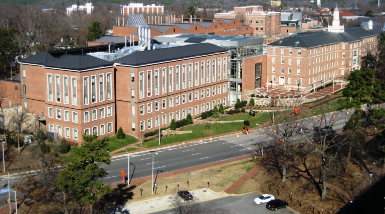 best universities in state of north carolina