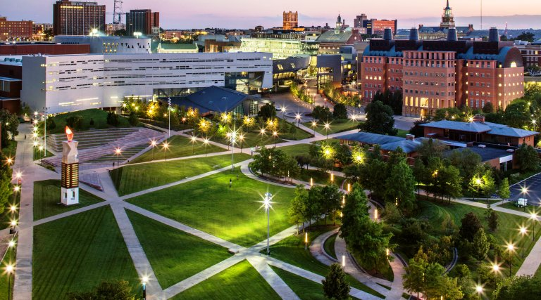 best universities in ohio state