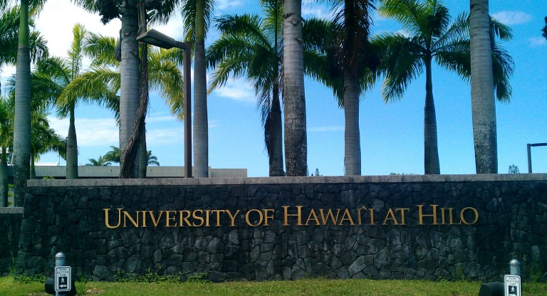 best universities in hawaii state