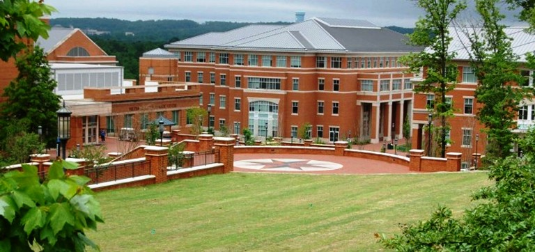 best universities in north carolina state