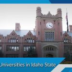 Top 10 Universities in Idaho State