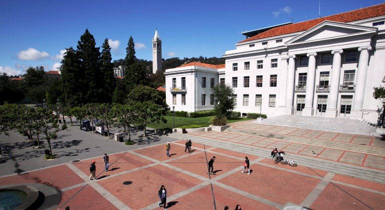 top studying institutes in califronia