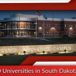 Top 10 Universities in South Dakota State