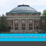 Top 10 Universities in Illinois State