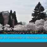Top 10 Universities in Washington State