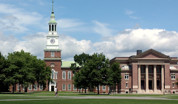 top 10 universities in new hampshire