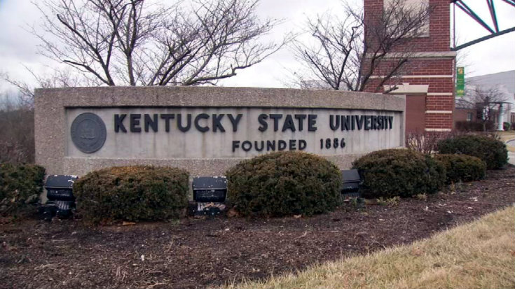 top universities in kentucky state