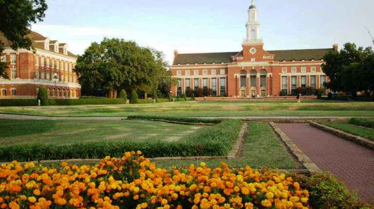 top universities in oklahoma state