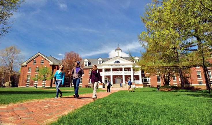 top universities in new hampshire state