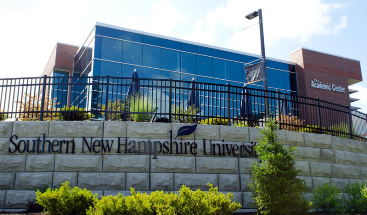 top 10 universities in new hampshire state