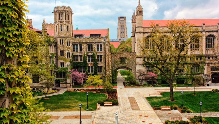 top 10 universities in illinois