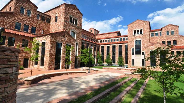 Top universities in colorado state